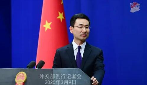 中国限制出口医用口罩?谣言