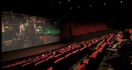 能去影院看电影了吗?校园内学生要戴口罩吗?