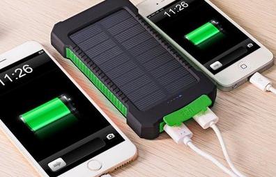 用充电宝会损害手机?